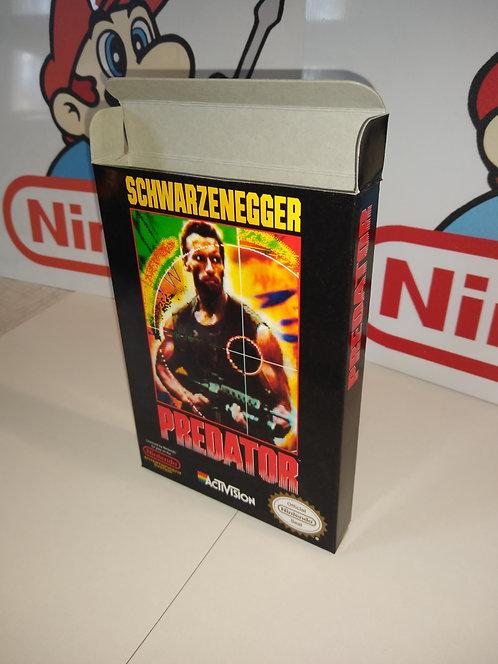 Predator Box