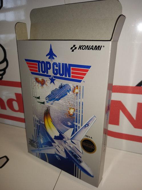 Top Gun Box
