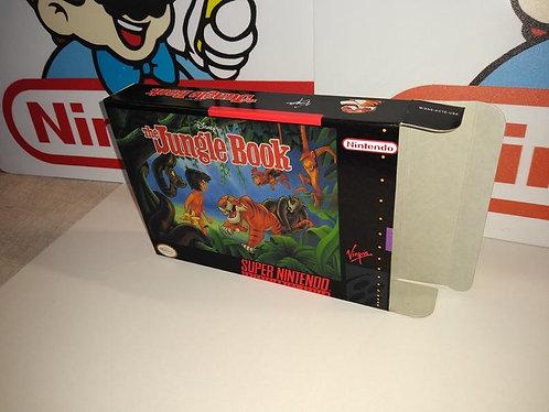 Jungle Book Box