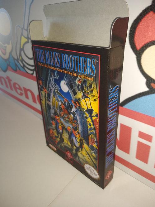 Blues Brothers Box