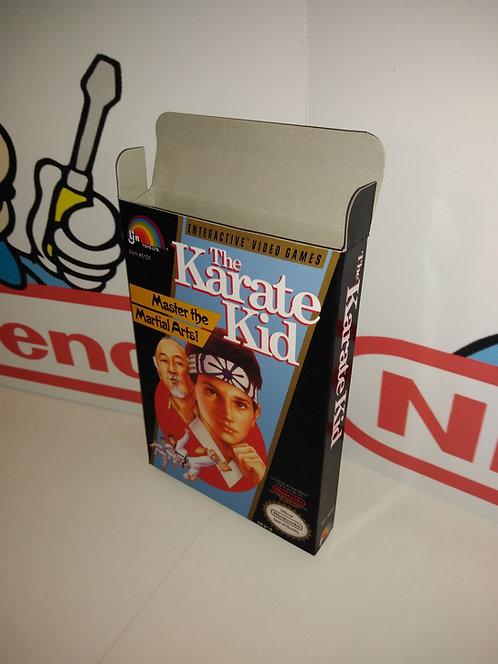 Karate Kid Box