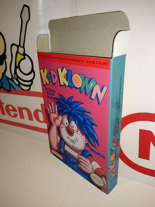 Kid Klown Box