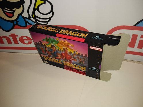 Super Double Dragon Box
