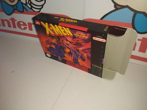 X-Men: Mutant Apocalypse Box