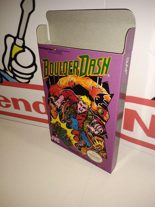 Boulder Dash Box
