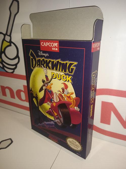 Darkwing Duck Box