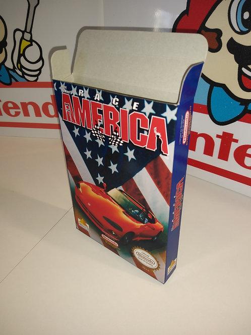 Race America Box