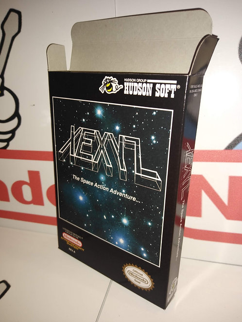 Xexyz Box