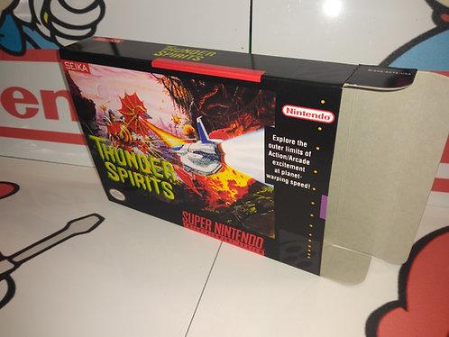 Thunder Spirits Box