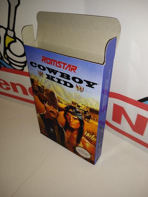 Cowboy Kid Box