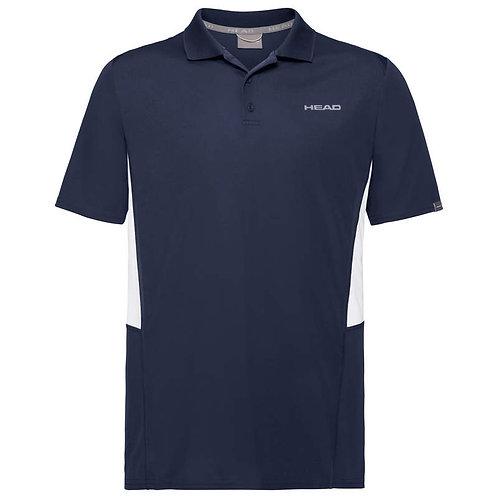 HEAD Heren polo t-shirt