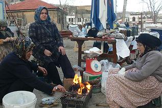 Sille, Törökország