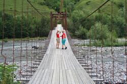 Úton a Kaukázusba