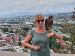 Tbiliszi bátorságpróba