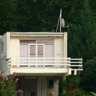 Bauhaus itt minden