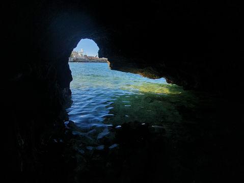 Porto Ghiacciolo