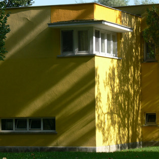 Bauhaus ez is