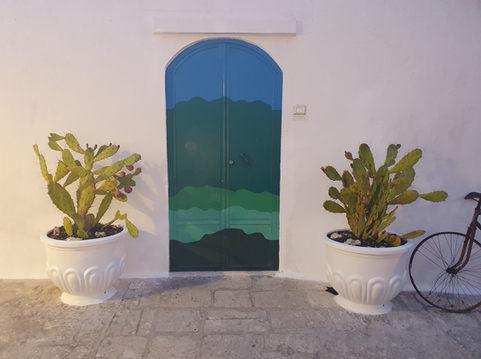 Ostuni - La porta del Salento