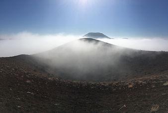Meke vulkán, Törökország