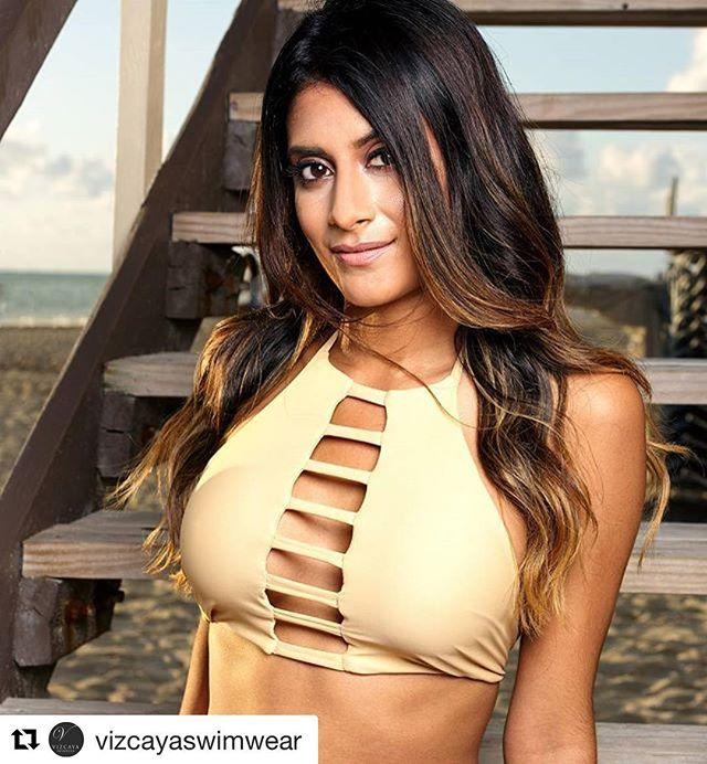 Miss October 2016 vizcayaswimwear