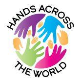 Hands Across the World logo