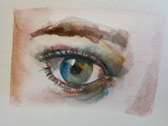 Cours d'aquarelle Jacques BOUTRY