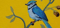 Jailbird Work By Artist Cor Detail