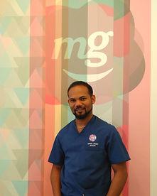 Coordinador D. Germán Jiménez