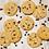 Thumbnail: 4-Pack CBD Chocolate Chip Cookies