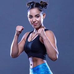 Kyra Batara - Pro MMA Fighter