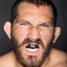Christian Aguilera - Pro MMA Fighter