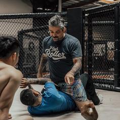 Casey Halstead - 10th Planet Jiu-Jitsu - Owner/Coach