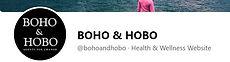 Boho and Hobo.JPG