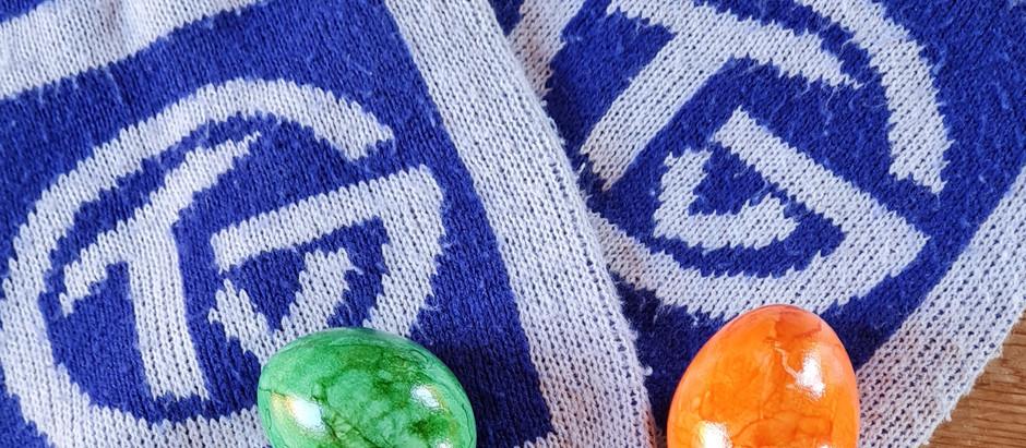 Der TVG wünscht Euch ein Frohes und Gesundes Osterfest