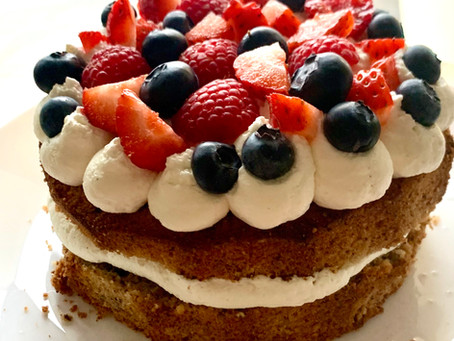 torta za materinski dan