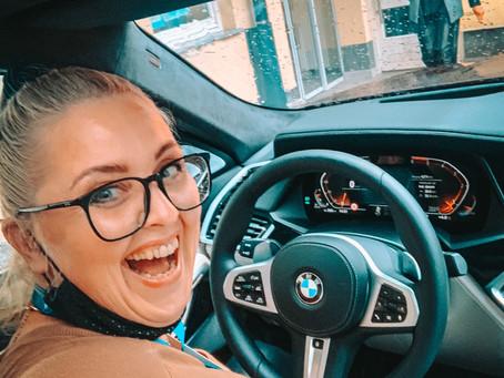 BMW ARENA