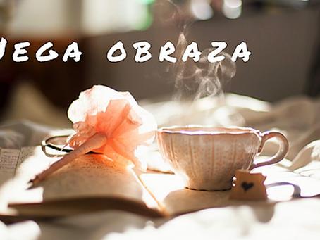 NEGA OBRAZA (DIY)