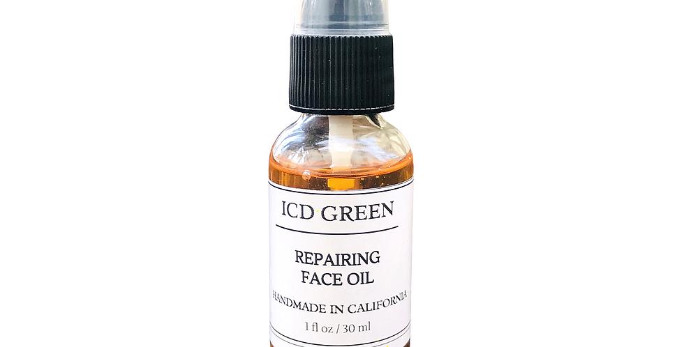 Repairing Face Oil