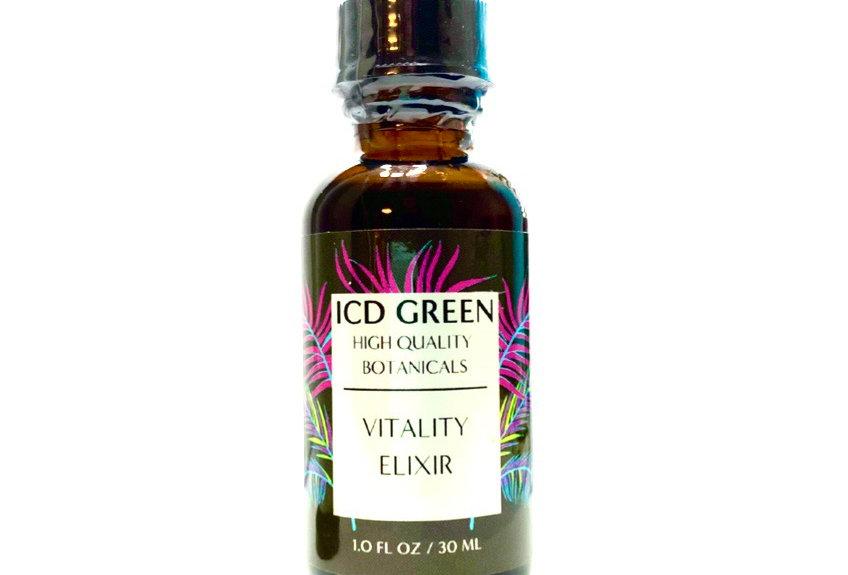 Vitality Elixir