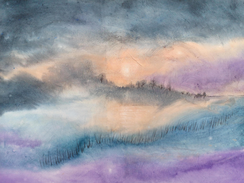 Janet Freer - Dreaming