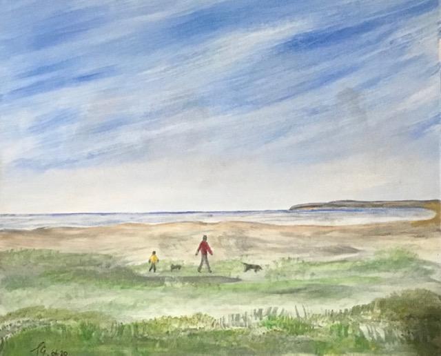 Tim Gardner - Dune Wal