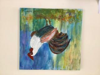 Josi Weaver - Rooster