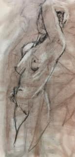 Nandita Hoyes - Life Study £120