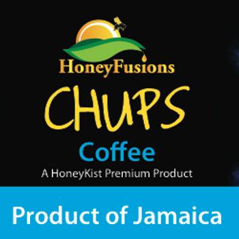 HoneyKist BlueMountainCoffee FlavouredHoney 1.25oz