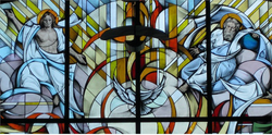 Trinity-Father, Son and Holy Spirit