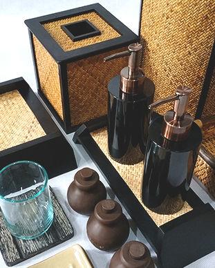 luxury-hospitality Bathroom Accessories
