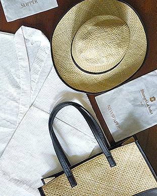 luxury-hospitality Wardrobe Equipment