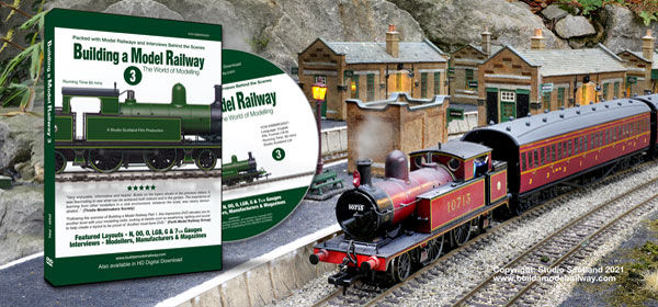 Building a Model Railway 3 now available