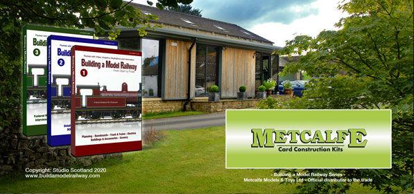 Metcalfe Models & Toys Distribution