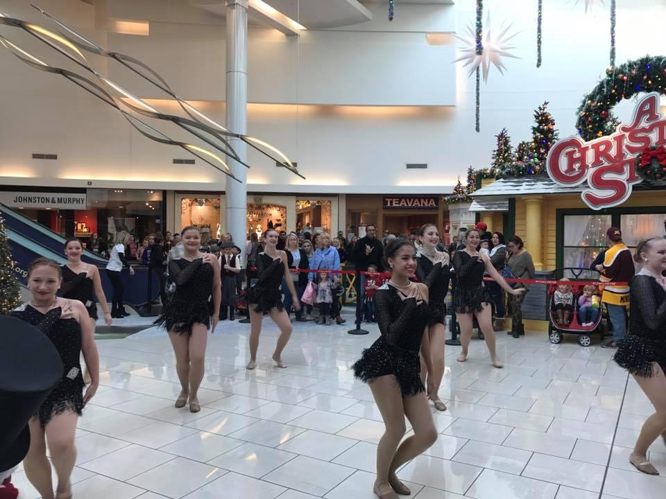 Company Mall pic